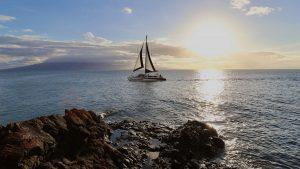 Gemini Sailing Charters Maui, Hawaii